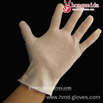 Cotton Gloves Safety Working Gloves