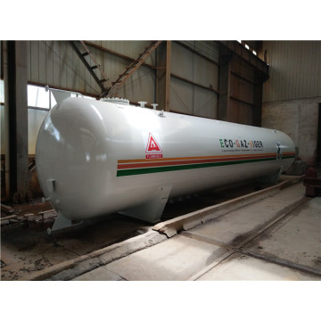 40m3 Large Anhydrous Ammonia Tanks