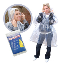 Cheap Disposable Rain Poncho