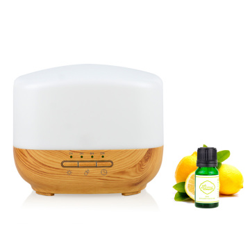 Lucky Humidifier Ultrasonic Aroma Diffuser with Oils Use
