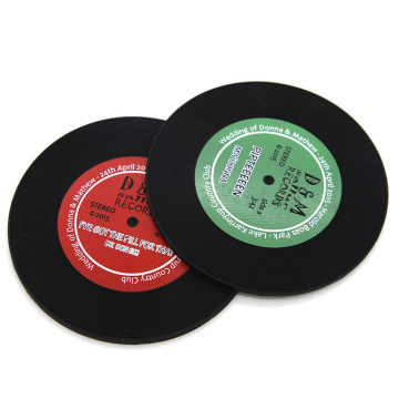 Wholesale high quality custom coasters