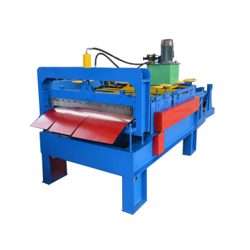 Hydraulic Leveling Slitting Cutting Machine