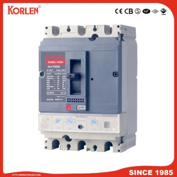 Moulded Case Circuit Breaker MCCB KNM2 CE 630A