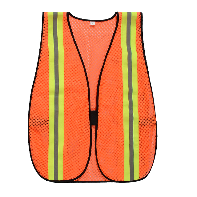 Safety Vest Elastic