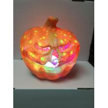 LED Battery Operated Halloween Pumpkin Light