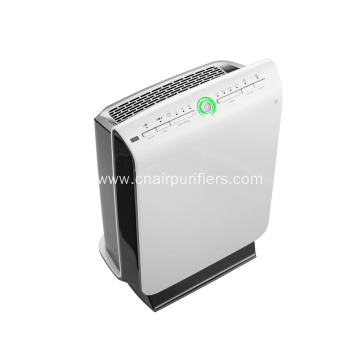 true HEPA filter air cleaner for home