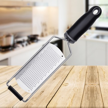 Cheese Grater Cheese Slicer With Stainless Steel Blade