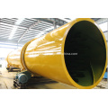 Rotary Drum Drying Equipment For DDGS Apple Pomace