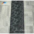 Customized 100% Polyester Marvijet Jacquard Abaya Fabric