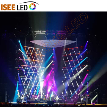 Professional Stage DMX Led Bar Lighting Show