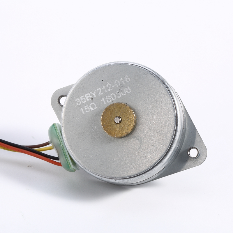 12V Micro Stepper Motor | Micro Stepping Stepper Motor