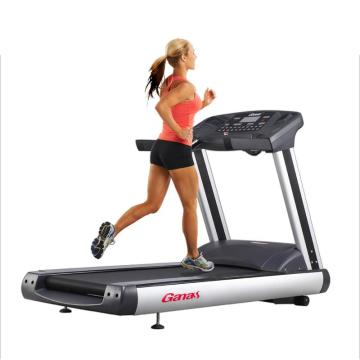 Gym Professional Treadmill Fitness Equipment in Guangdong
