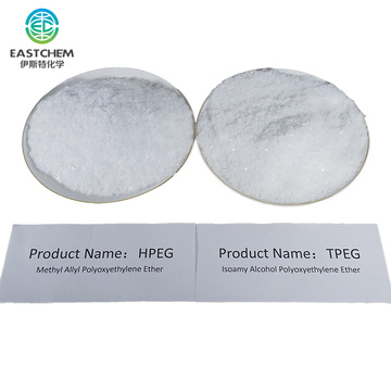 TPEG and HPEG Monomer for Polycarboxylate Superplasticizer