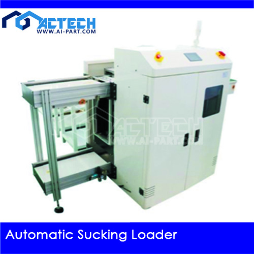 Automatic Sucking Loader_B