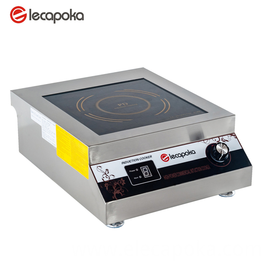 oem induction cooker