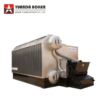 Rice Mill Machinery Rice Husk Biomass Boiler