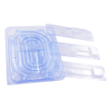 Kitting of Pre-filled syringes PETG tray thermoformed packaging
