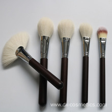 14pcs makeup brush Animal wool brush