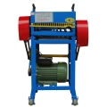 Scrap Wire Stripping Machine India