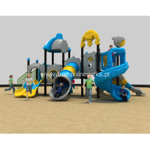 Recreational Park Playground Play System