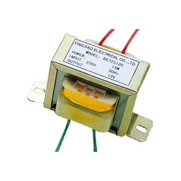 Eco Friendly 15W Halogen 20Mva 220V 12V Transformer