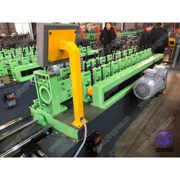 Omega Light keel Making machine