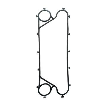 Epdm gasket p26 for heat exchanger plate