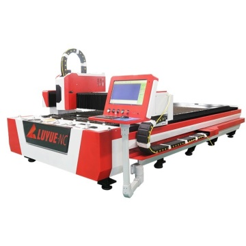 The Right Laser Cutting Machine For Metal/Nonmetal