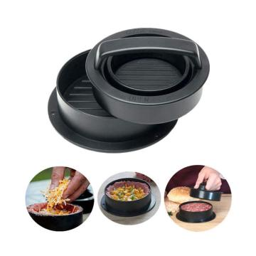 Grilling Burger Press Hamburger Patty Maker