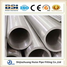 Welded as pipe and tube