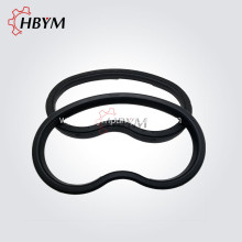 Schwing Concrete Pump Spare Parts Rubber Kidney Seal