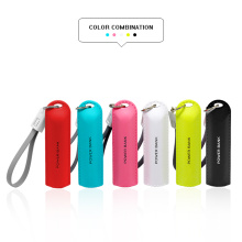 portachiavi power bank con cavo 2600 mah 2200 mah 2000 mah