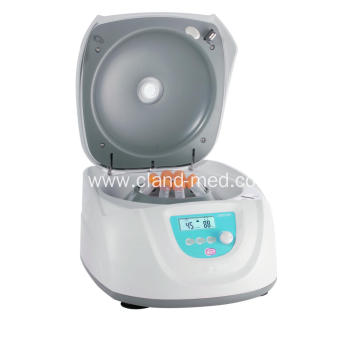 DM0412 Laboratory Clinical Low Speed Centrifuge