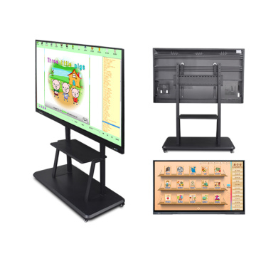 windows7 electrical smart board touch screen