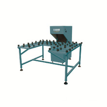 Glass Edge Finishing machine suitable for the edge-finishing