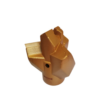 Steel Casting Self-drilling Anchor Component