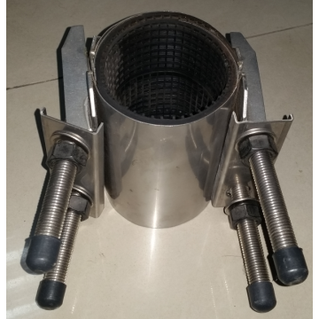 Repair Clamp With Stainless Steel Band