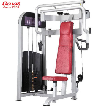 Best Gym Fitness Equipment Seated Chest Press