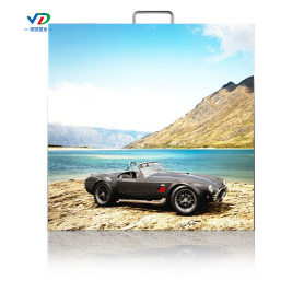 PH1.875 HD LED Display 480x480mm