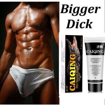 2021 New 50ml Powerful Men Massage Relaxation Nourising Cream Body Gel Increase Cock Thickening Growth Recommen