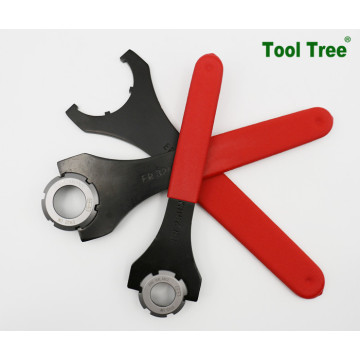 High Quality Black color UM-KM spanner