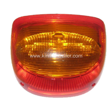 Signal Light For Agriculture Machine Trailer