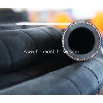 Common Rubber Wear-Resistant Sand-blasting Pipe