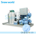 Snow world Commercial 6T Flake Ice Maker Machine