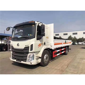 Dongfeng Liuqi Dangerous Goods Delivery Trucks