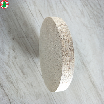 Hot sale 25 mm plain surface chipboard
