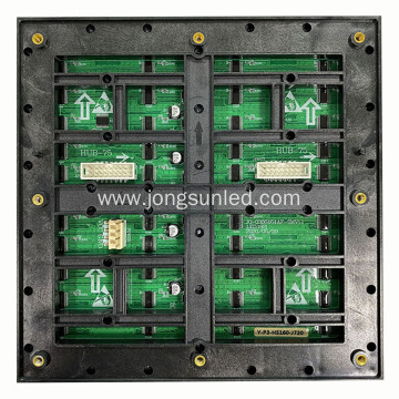 Good Outdoor LED Screen Display Module P3