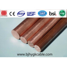 Heavy Duty MICC cable Fireproof Cable
