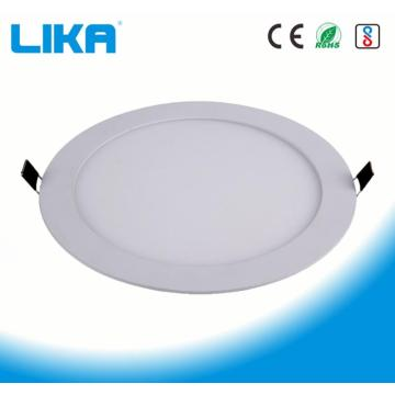 15W Slim Round Led Panel Light