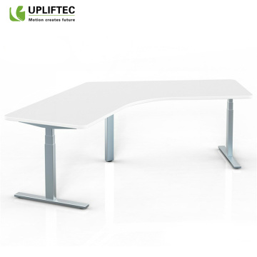 Office Furniture Electric Height Adjustable Desk